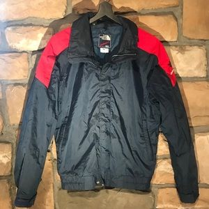 The North Face Extreme Gore-Tex Jacket